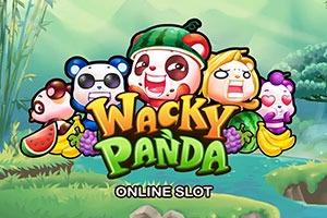 Wacky Panda Online Slot Game