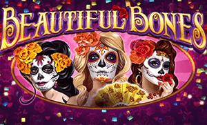 new beautiful bones slot game