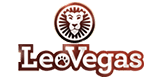 Logo of LeoVegas Casino en ligne casino