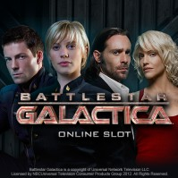 Play on Battlestar Galactica