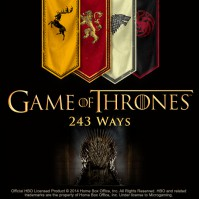 Play on Game Of Thrones