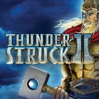 Play on Thunderstruck 2
