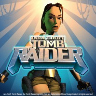 Play on Tomb Raider