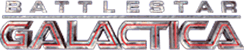 Logo of Battlestar Galactica slot