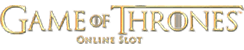 Logo of Game Of Thrones slot