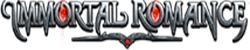 Logo of Immortal Romance slot