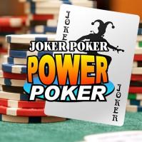 Play on Joker Poker Power Poker