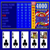 All American Casino