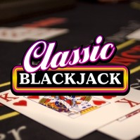 Play on Classic Blackjack
