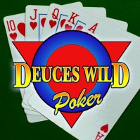 Play on Deuces Wild Poker