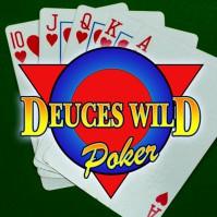 Play on Deuces Wild Poker