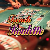 Play on French Roulette