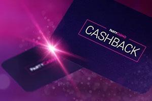 Party Casino Cashback