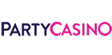 Logo of Party Casino casino