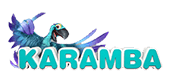 Logo of Karamba casino