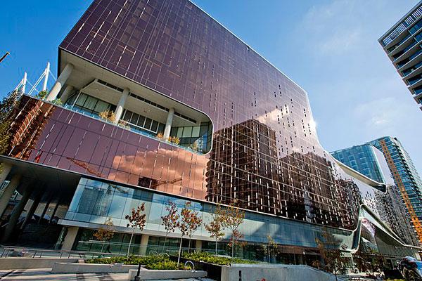 Parq Resort And Casino Vancouver