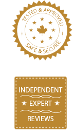 Independent expert reviews