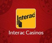 Interac Casinos