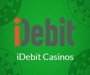 iDebit Casinos