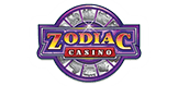 Logo of Zodiac Casino casino