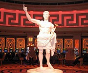 Caesars Windsor casino
