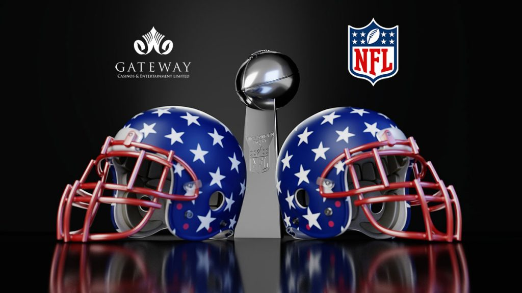 NFL Gateway Partnership