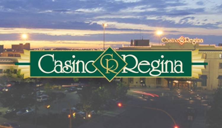 casino regina saskatchewan