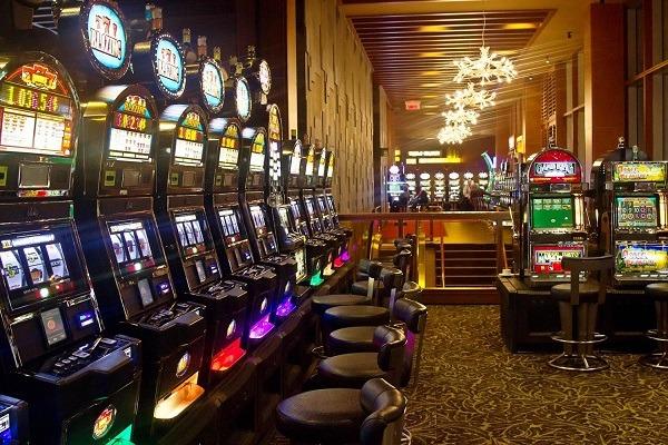Casino Mont Tremblant Slots