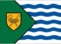 City of Vancouver flag