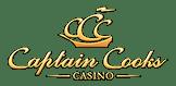 Logo of Captain Cooks casino