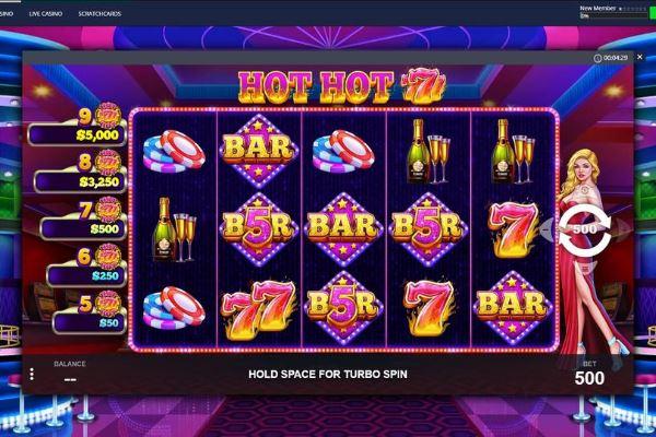 luckland casino slots