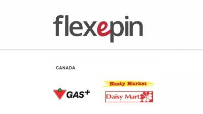 Flexepin Australia