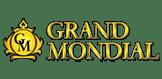 Logo of Grand Mondial casino
