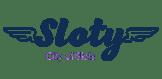 Logo of Sloty casino
