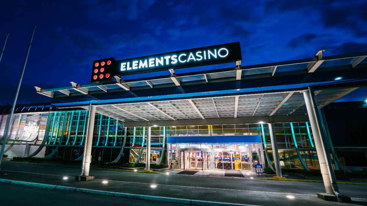 Casinos In Surrey Bc