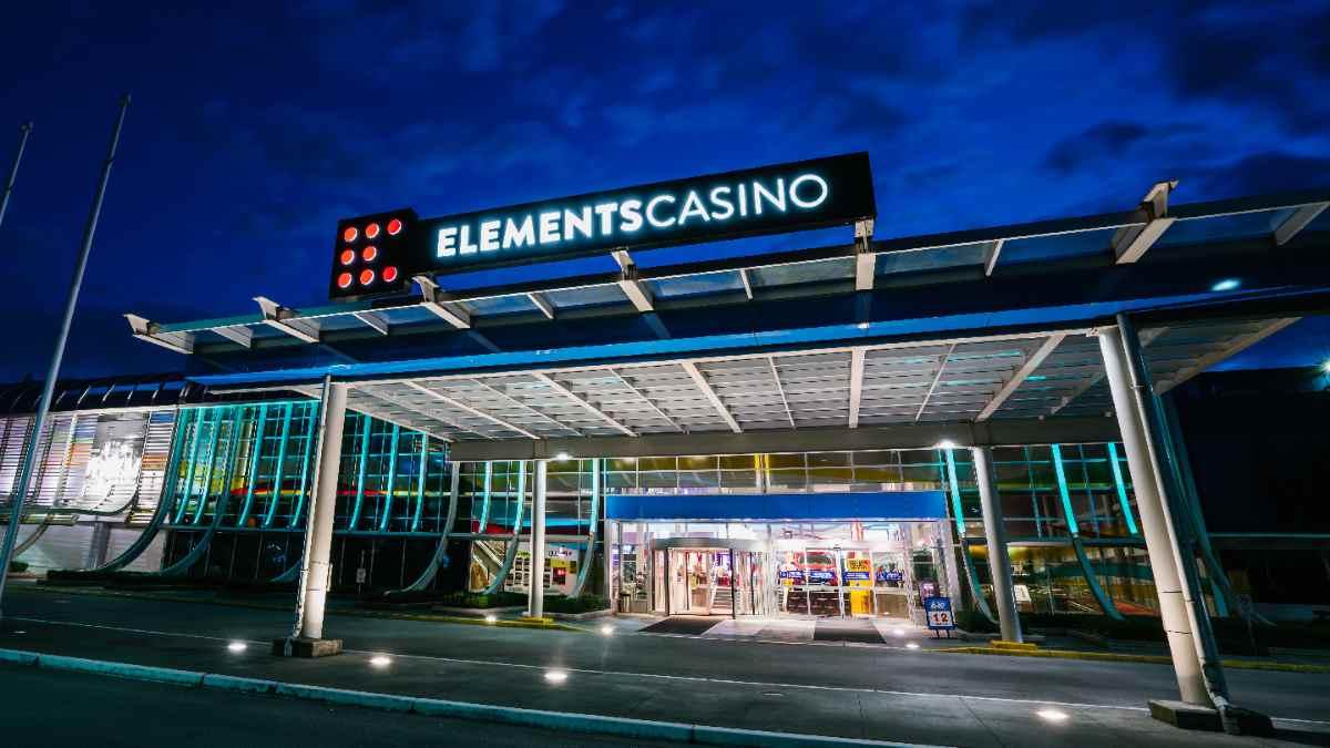 New Casino In Surrey Bc
