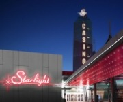 Starlight Casino Point Edward ontario entrance