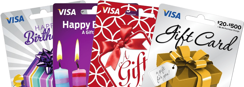 Vanilla Mastercard and Visa for Casino Deposits