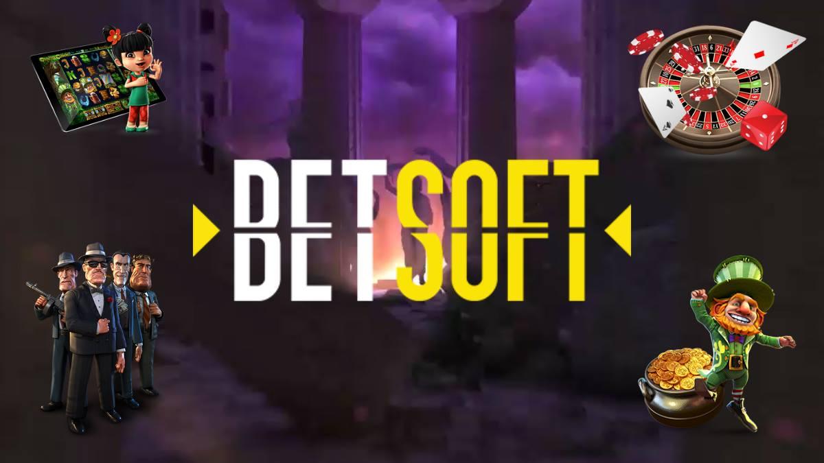 betsoft software brands