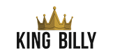 Logo of King Billy casino