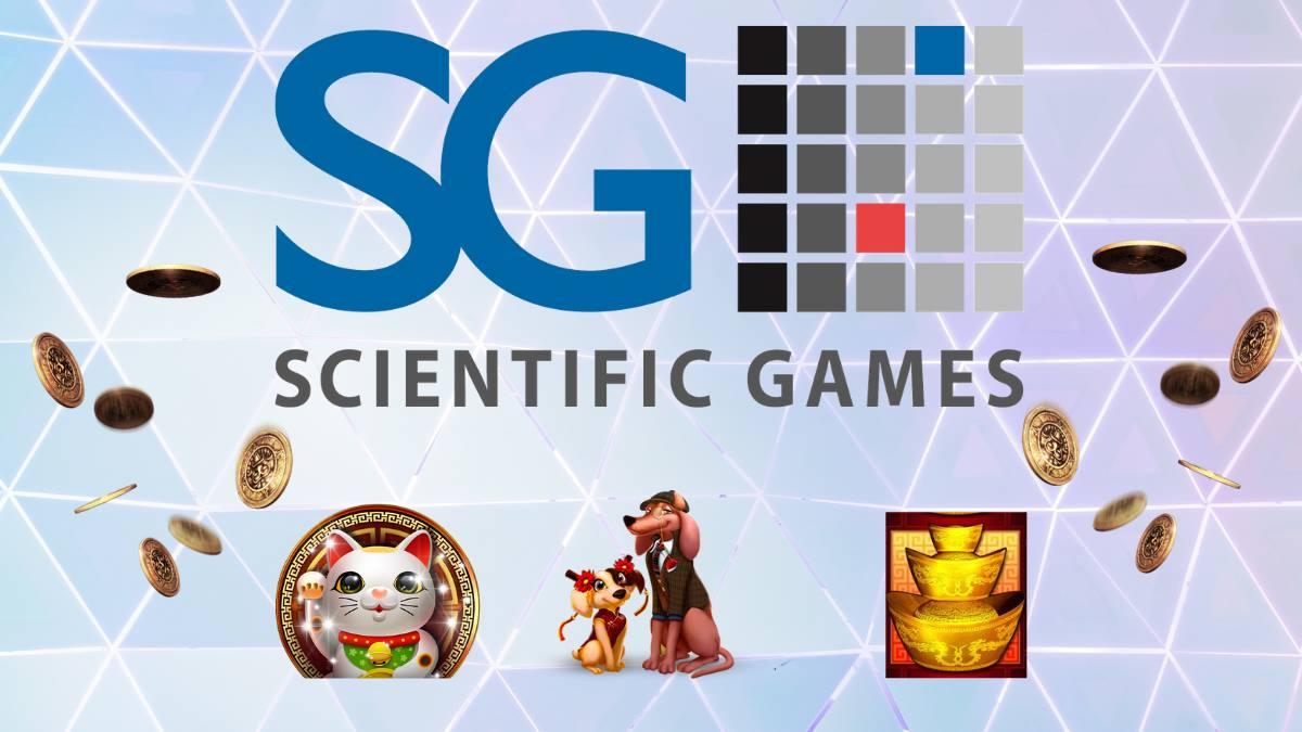 scientifc games software for casinos in canada