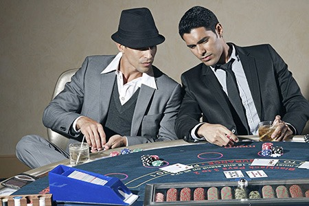 Gambling cheat