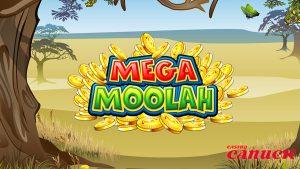 Mega Moolah Casino Canuck