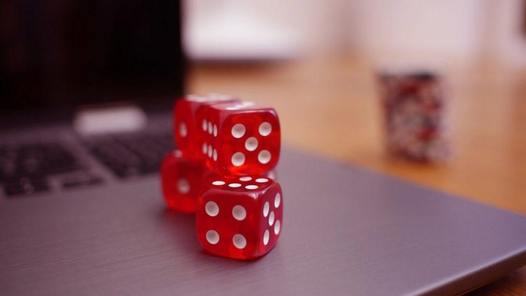 online casino scam potential